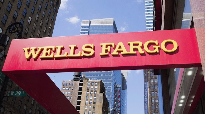Blue Edge Capital LLC Cuts Holdings in Wells Fargo