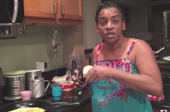 YouTube star Auntie Fee dead at 59