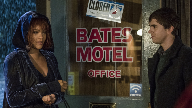"Bates Motel -- ""Marion"" -- Cate Cameron/A&E Networks LLC -- © 2016 A&E Networks, LLC. All Rights Reserved"