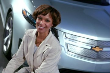 Denise gray, auto trends, jeff cars