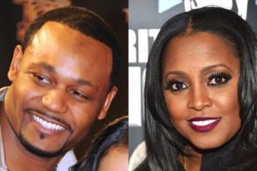 ed hartwell & keisha knight pulliam