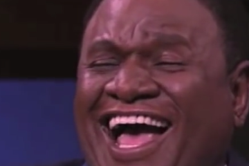 george wallace, comedy dynamics