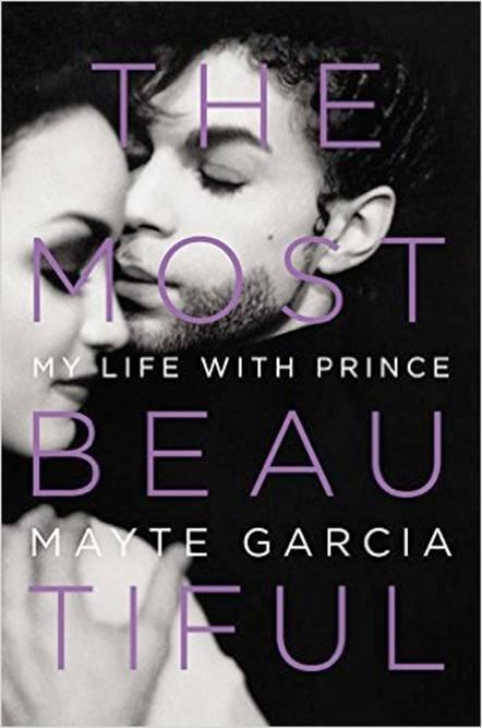 writes book about prince