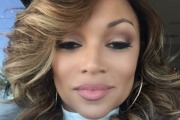 Chanté Moore Talksn New Album