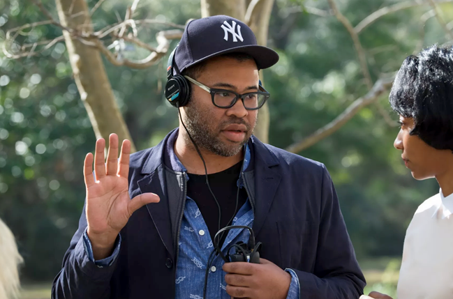 Get Out And Jordan Peele Just Made Movie History