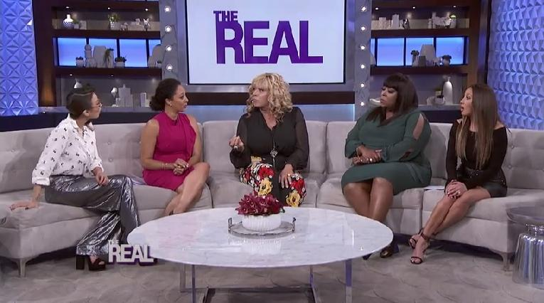 kym whitley & the real crew