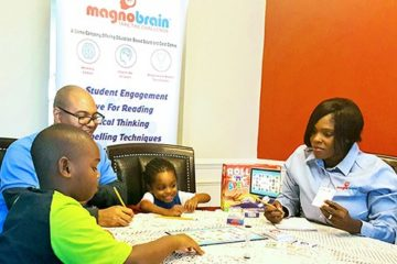 magnobrain (kids & adults)
