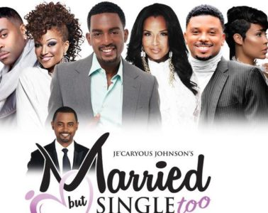 married but single too - poster1