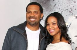 mike and mechelle epps