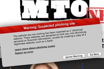 mto - mediatakeout - phishing warning