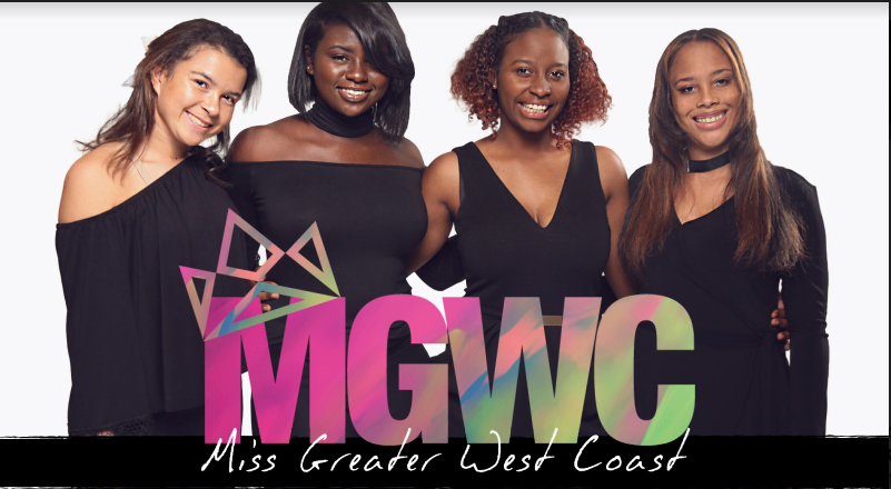 MGWC Scholarship Pageant