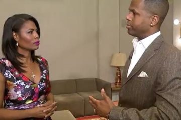 omarosa & aj calloway - screenshot1