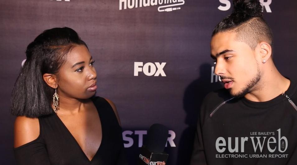 quincy - star red carpet
