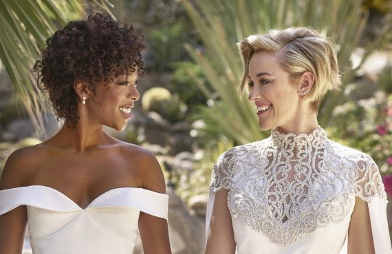 Writer of oitnb dating poussey love 6
