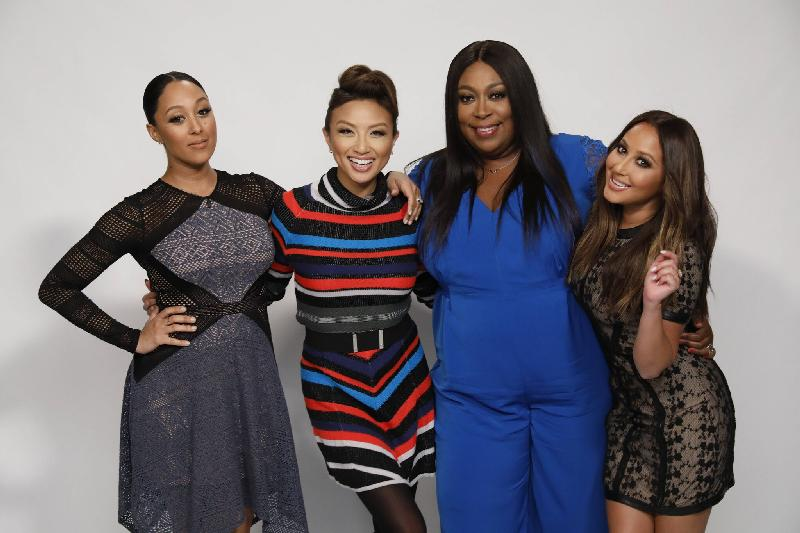 'The Real': Co-Host Loni Love Opens Up About Suffering A ...