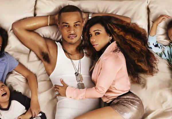 TI Tiny The Family Hustle Done After This Season Tip And Drakes Ex An Item