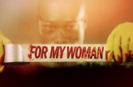 tv one - for my woman