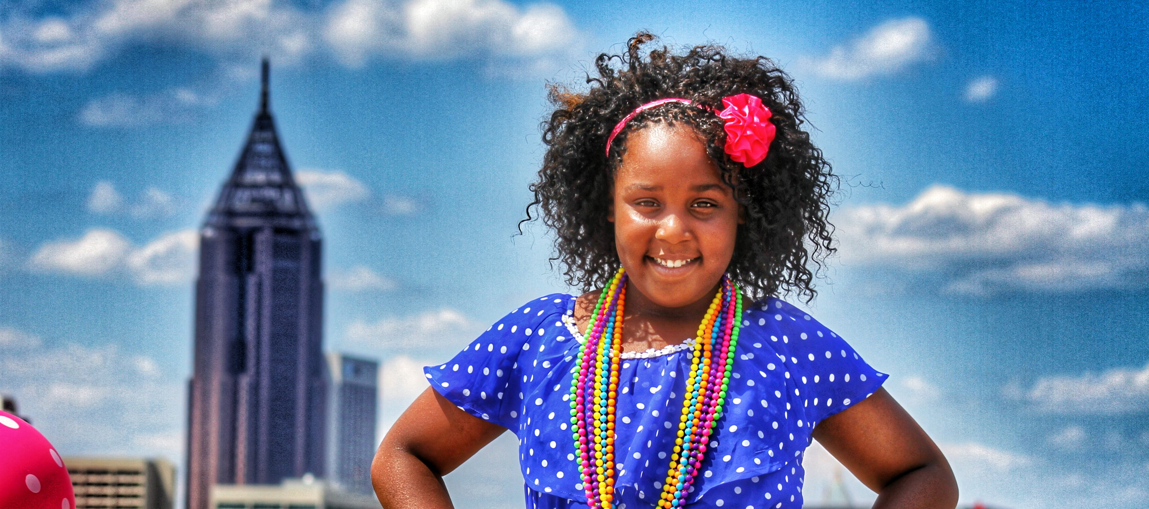 Atlanta Teen Launches Brown Girl Magic Conference To Empower Girls