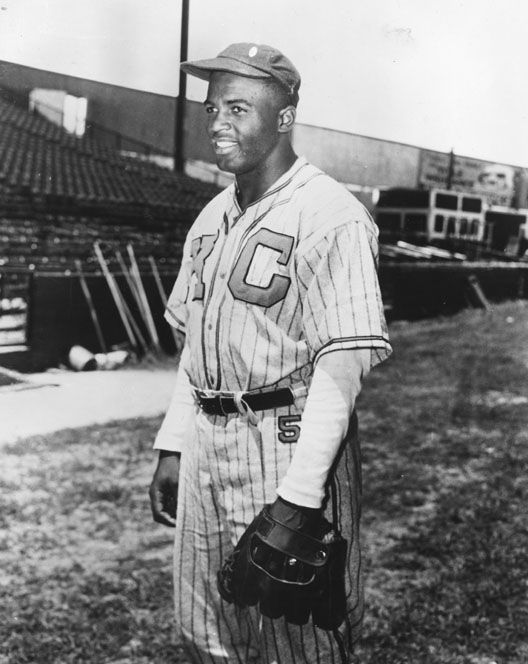 young jackie robinson day