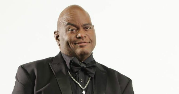 Comedian Lavell Crawford Talks Gay Father And F King