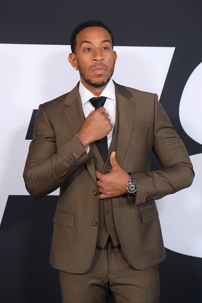 Ludacris to Host Revived 'Fear Factor' at MTV | EURweb