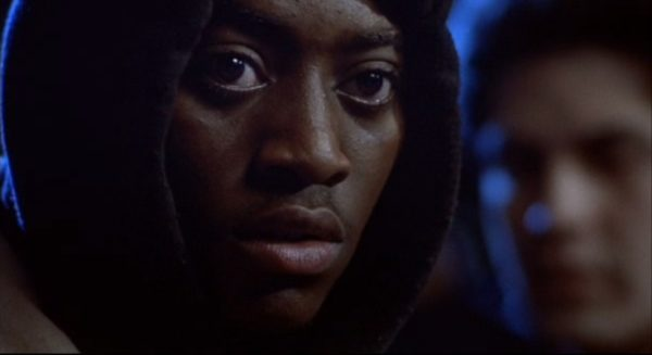 Omar Epps Juice Ernest Dickerson Share...