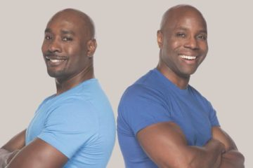 The Cut - morris chestnut & obi obadike