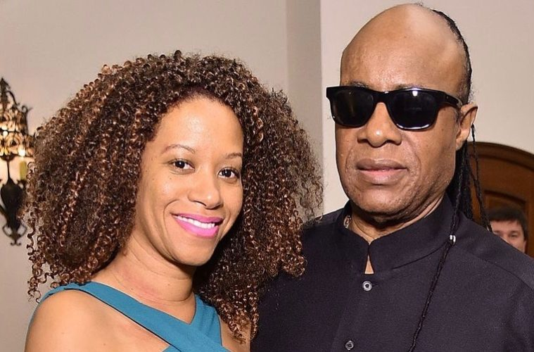 Stevie Wonder is set to marry for the third time