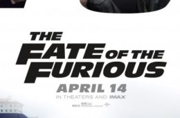 'Fate of the Furious'