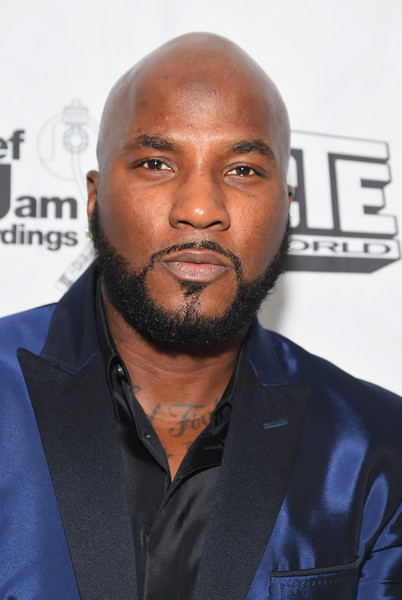 Rapper Young Jeezy attends his birthday dinner at Loft 29 on September 28, 2016 in New York City.
