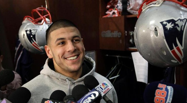 Hernandez family planning private funeral in Connecticut