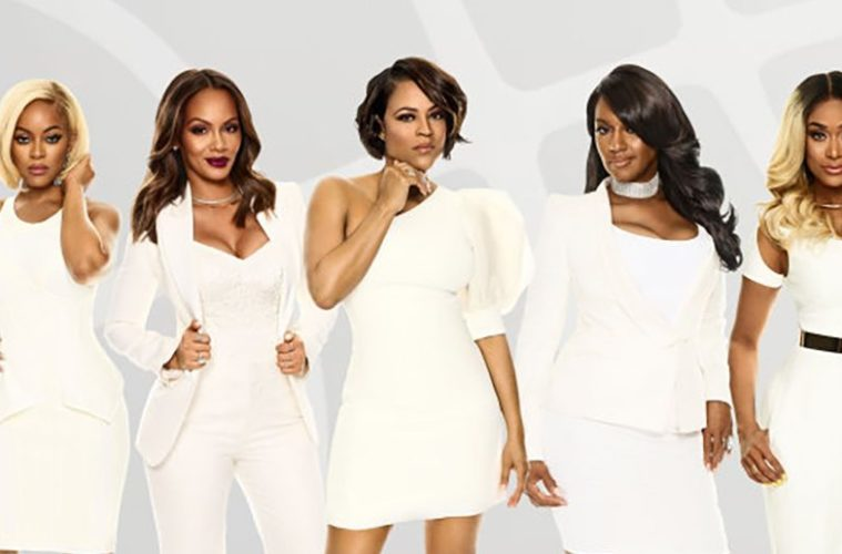 """Basketball Wives"" Season 6"