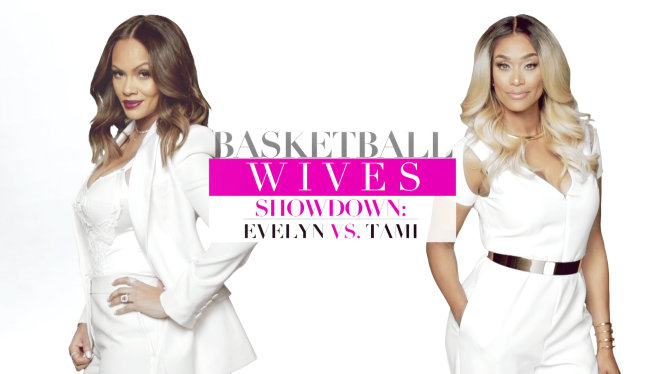 basketball wives (evelyn vs tami)