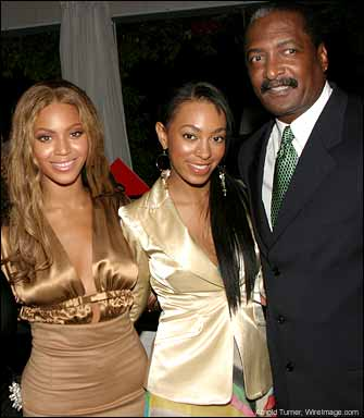 Mathew Knowles on 'Lies' About Him Selling Beyonce ...