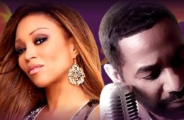 chante moore & keith washington - jazzfestla