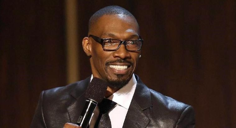 charlie murphy (with mic1)