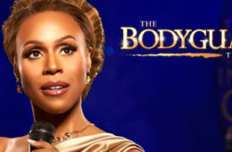 deborah cox - The Bodyguard the musical