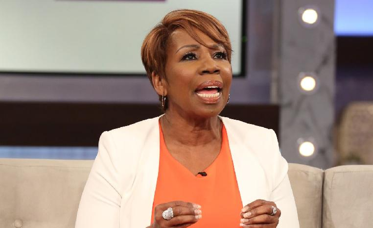 iyanla vanzant1 - the real