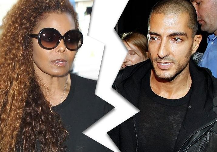 Janet Jackson was in 'abusive' marriage, claims brother Randy