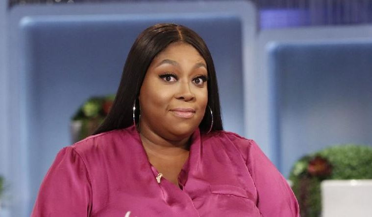 'The Real': Loni Love Addresses the K. Michelle Twitter ...