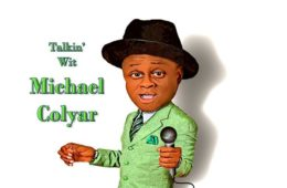 michael colyar (talkin wit)