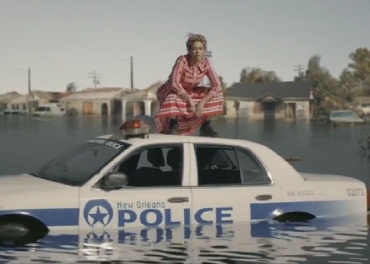 Beyonce (Formation)