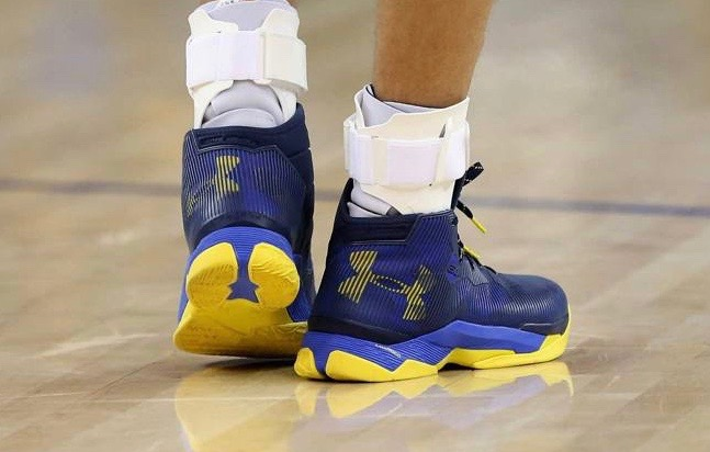Under Armour: Sales for Steph Curry's Latest Sneaker ...
