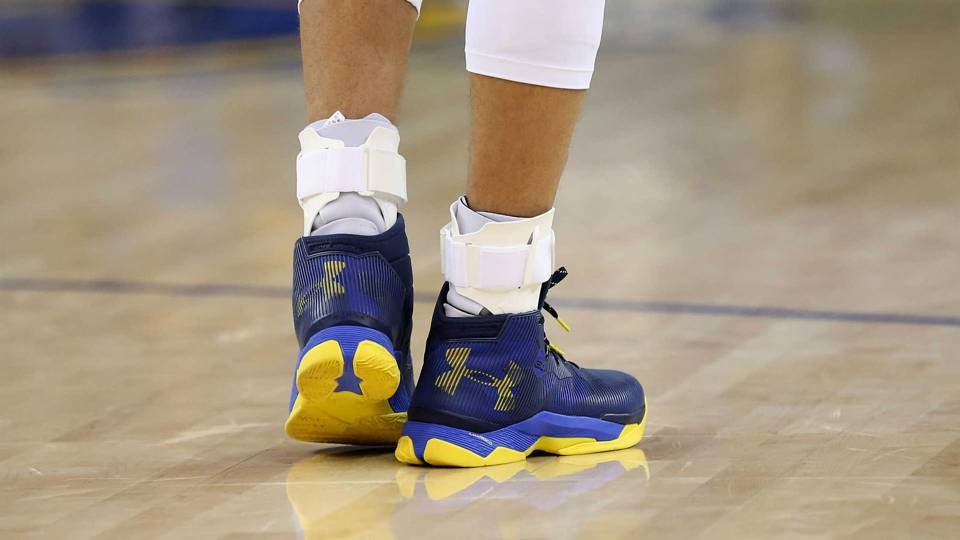 separation shoes f8efd cc7ca Under Armour: Sales for Steph Curry's Latest Sneaker 'Softer ...