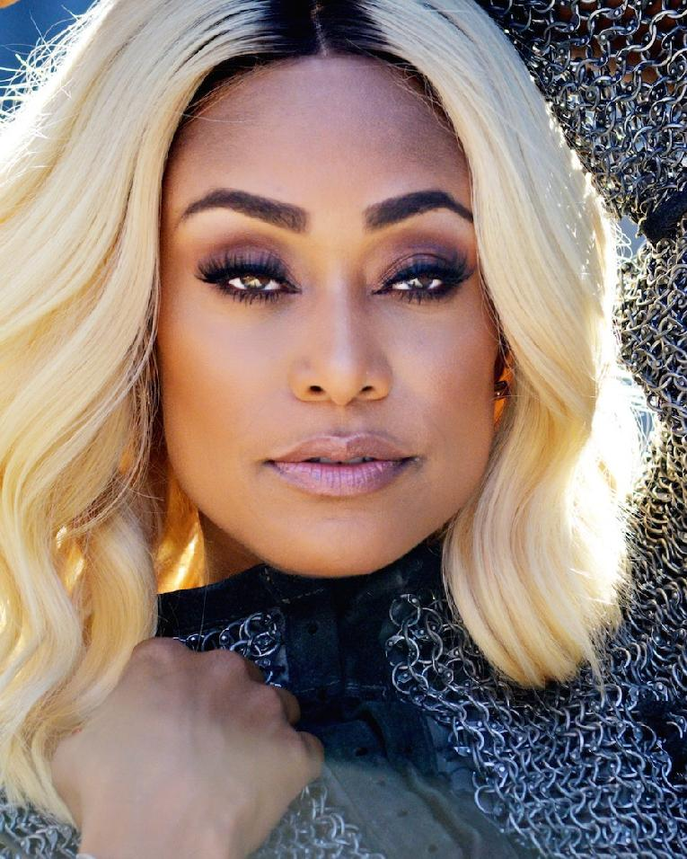 tami roman - full face