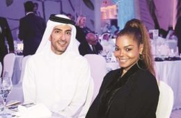 wissam (arabic white outfit) - janet