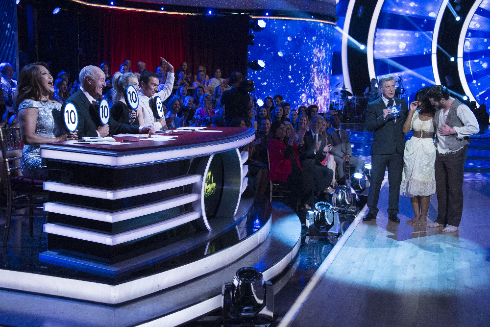 "DANCING WITH THE STARS - ""Episode 2408"" - (ABC/Eric McCandless)"