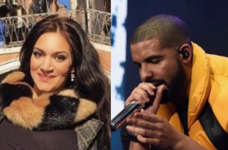 Woman Claims She Is Nearly Four Months Pregnant With Drake's Baby
