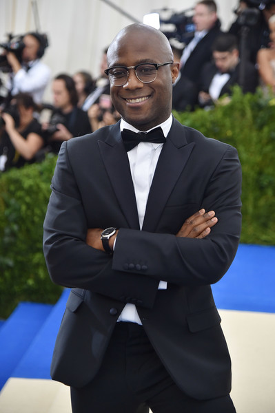 """Barry Jenkins attends the """"Rei Kawakubo/Comme des Garcons: Art Of The In-Between"""" Costume Institute Gala at Metropolitan Museum of Art on May 1, 2017 in New York City."""