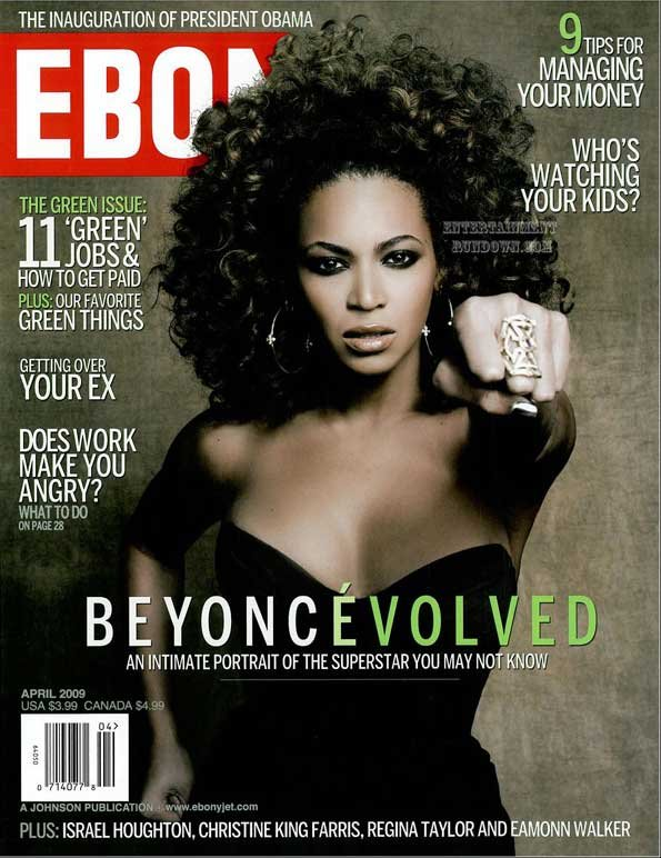 Ebony lays off a third of its staff, moves operations to LA